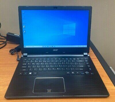 Acer Travelmate P446 Laptop 14