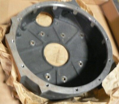 Terex Tx5119m Forklift Flywheel Housing Perkins Pn 3713c131