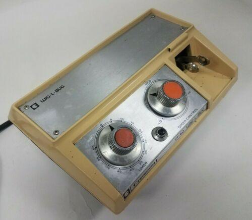Crescent LP-60 WIG-L-BUG Dental Amalgamator -Tested and Inspected