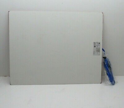 Ge Wave Biotech Wv003722 Wavemixer Heater Pad 20 For Bioreactor 120v 2125w
