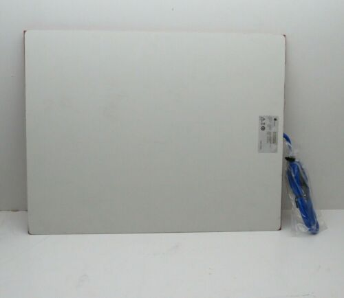 GE Wave Biotech WV003722 Wavemixer Heater Pad 20 for Bioreactor 120V 2×125W