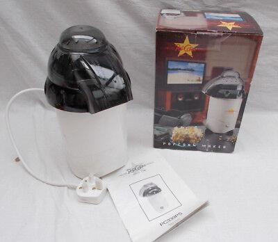 Hinari Popcorn Maker Model No PC339PS