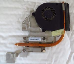 Packard Bell TM98 TM99 NEW90 Intel CPU Cooling Fan Heatsink (1076)