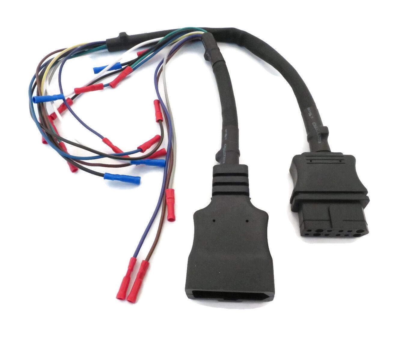 Snow Plow Harness Repair Kit 1315310  U0026 1315315 Sam Western