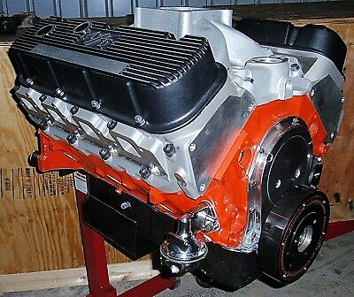 Crate Engines Chevrolet for sale | Only 2 left at -70%