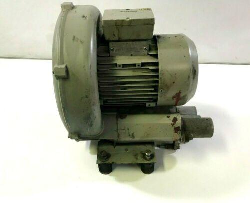 Siemens Regenerative Pump Elmo-G 2BH1 490-1AH11