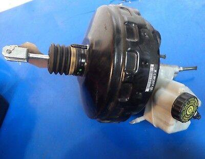 MERCEDES E CLASS W212 BRAKE SERVO A2124301230 2012 MODEL FREE P&P