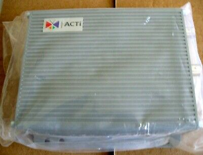 Acti Corporation Acd-2100 - 1 Channel Mpeg-4 Video Encoder