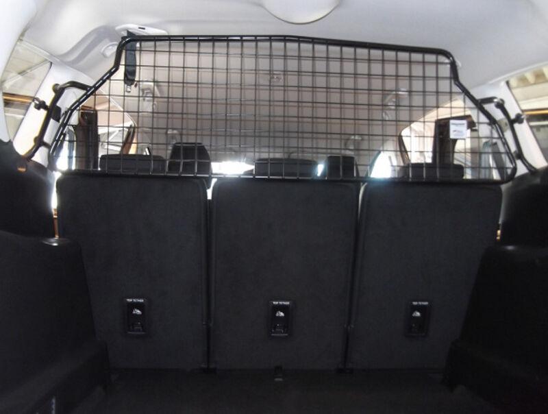 Kleinmetall Masterline Passform Ford S-Max II Bj.ab 2015 Hundegitter Trenngitter