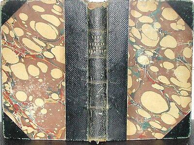 JOHN PHILPOT CURRAN Thomas Davis HENRY GRATTAN Madden 18th C IRELAND Irish 1846