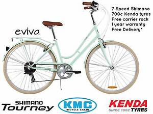 AUSTRALIAN VINTAGE BICYCLE | RRP $349 Sydney City Inner Sydney Preview