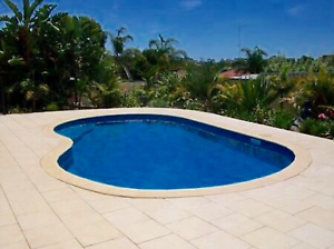 3x1 Pet Friendly house with Pool Parmelia Kwinana Area Preview