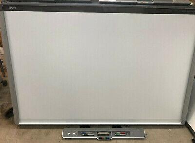 Smart Technologies White Board Projector - 88 Inch Smart Board Including Tray