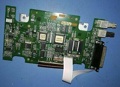 8070-0122-01-j Pcb For Zygo Laser Head Pn 8070-0159-02