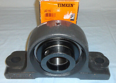 Timken Lao2 1116 Pillow Block Bearing 2-1116 Shaft Flange New