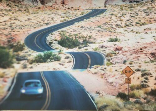 """Exclusive Dealership Volkswagen blurry Beetle VW Bug Poster 40"""" X 30"""""""