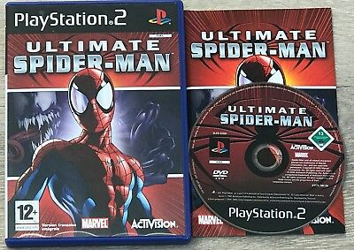 Usado, Ultimate Spider Man COMPLET (PS2) comprar usado  Enviando para Brazil