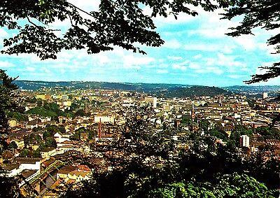 Wuppertal  , Ansichtskarte