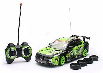 New Ray RC Xtuner Drift Rally Tuning Auto Ferngesteuert Impreza WRX Lancer 1:14