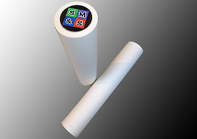 30m Roll Of 24 Ritrama P200 Paper Transfer Application App Tape Sign Vinyl