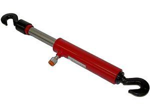 Zugzylinder Hydraulikzylinder für Hydraulik Karosserie Werkzeug Richtsatz 10 To.