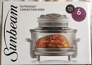 Brand New Sunbeam Convection Oven Beechboro Swan Area Preview
