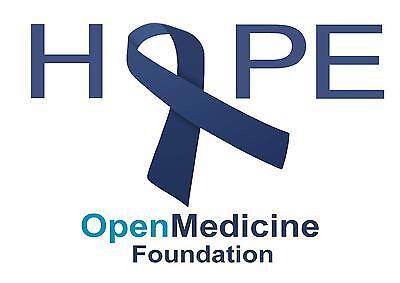 Open Medicine Foundation, Inc