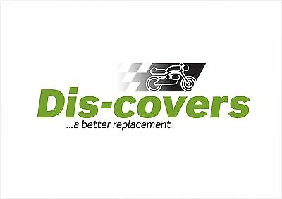 Dis-covers
