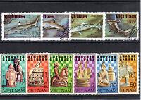 Vietnam Gioco Dei Scacchi E Pesci , Usati -  - ebay.it