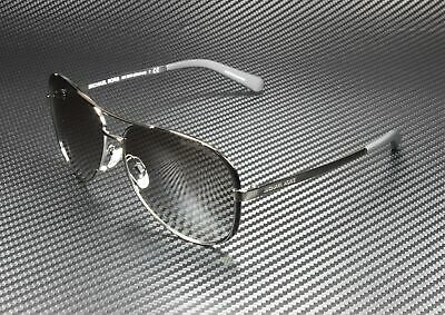 MICHAEL KORS MK5004 101311 Chelsea Gunmetal Black Grey Grad 59 Women Sunglasses