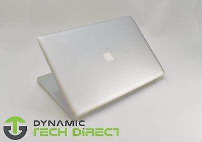 "Apple MacBook Pro 15"" Intel Core 2 Duo 2.40GHz, 4GB RAM, 250GB, Yosemite (A1286)"