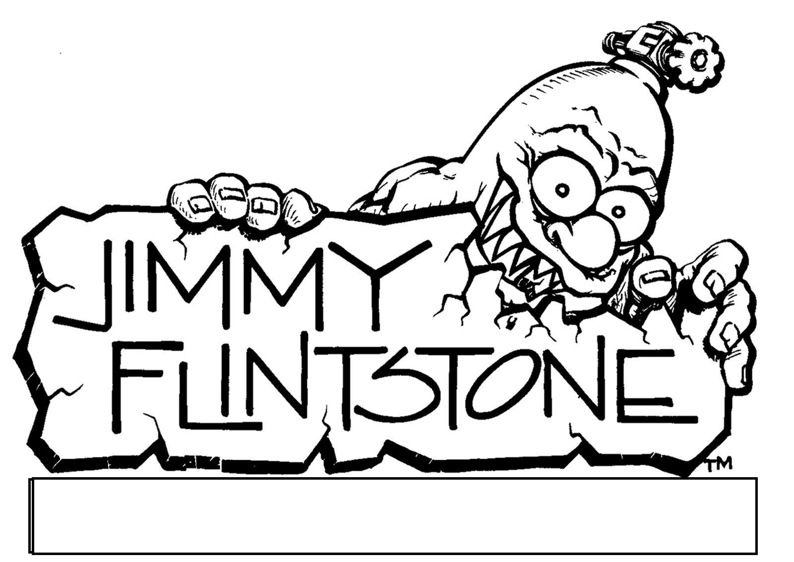Flintstone Resin Gallery