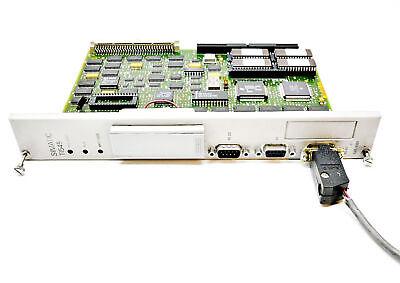 Siemens 545-1101 Ti545 Simatic Cpu Module