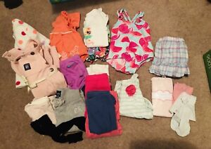 Size 6-9 month spring and summer clothing