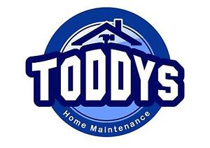 Toddys Home Maintenance Burleigh Waters Gold Coast South Preview