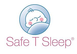Safe T Sleep (old packaging) - Clearance! Manly Brisbane South East Preview