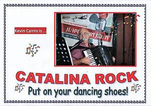 CATALINA ROCK live music for all occasions Buttaba Lake Macquarie Area Preview