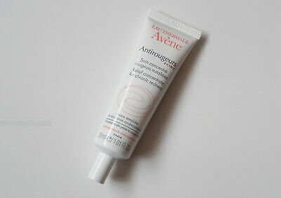 Avene Antirougeurs Fort, BEST Anti Redness Cream Soin Concentre Rougeurs (Best Anti Redness Cream)