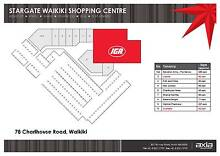 FOR LEASE- Stargate Waikiki Shopping Centre - Shop 11 Waikiki Rockingham Area Preview
