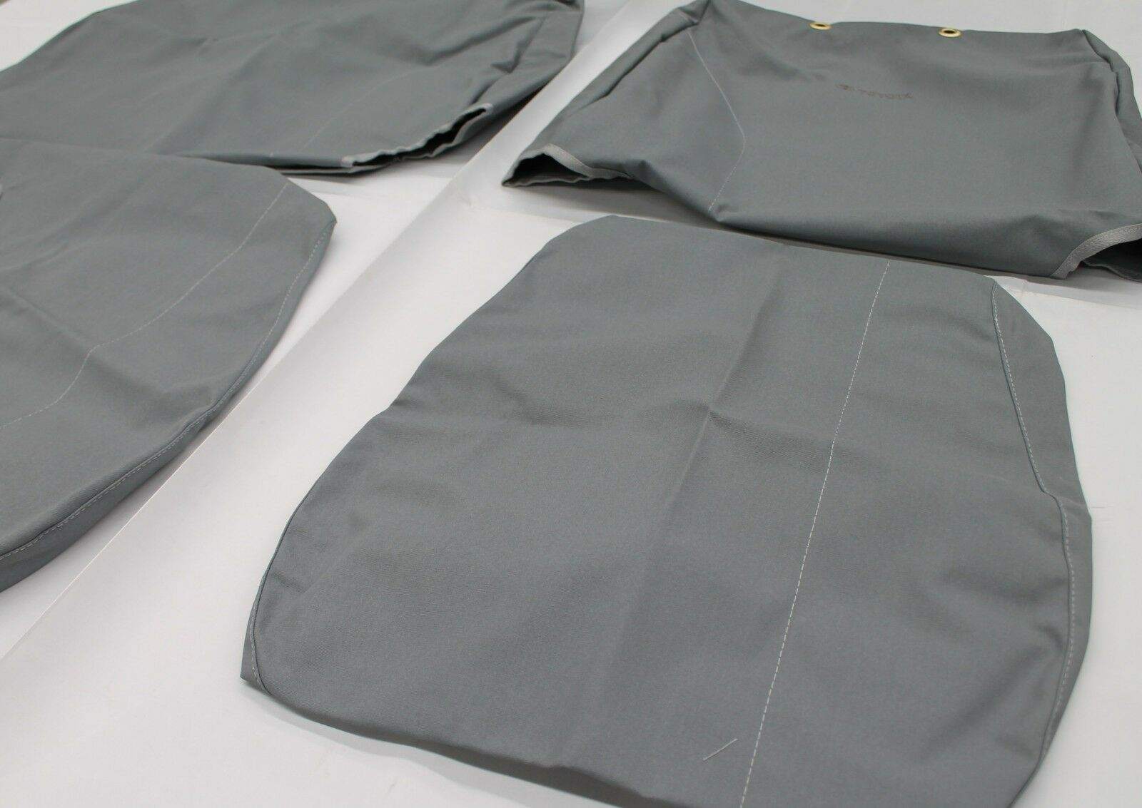 Toyota Hilux Seat Covers Front Canvas Sr Sr5 2wd July 11