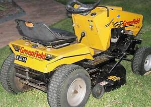 RIDE ON MOWER GREENFIELD Medowie Port Stephens Area Preview