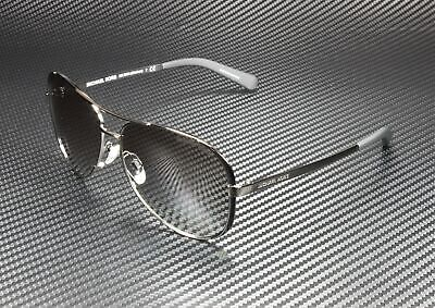 MICHAEL KORS MK5004 101311 Chelsea Gunmetal Black Grey Grad 59 Women Sunglasses