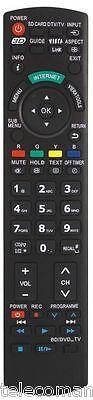 Telecomando per Panasonic TXPF42S20 TX-PF42S20 TXPF42S30 TX-PF42S30 Nuovo