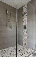 Durham Tile Inc . Home renovation