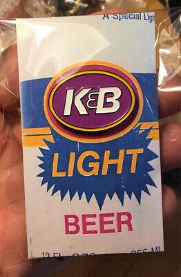 K & B enamel pin New Orleans Drug Store Pharmacy Baton Rouge NOLA BR Louisiana