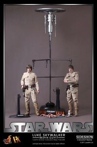 Hot toys 1/6th scale luke skywalker bespin outfit Maida Vale Kalamunda Area Preview