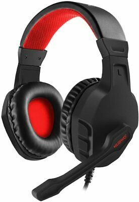 NUBWO U3 3.5mm Gaming Headset for PC, PS4, Laptop, Xbox One, Mac, iPad, Nintendo