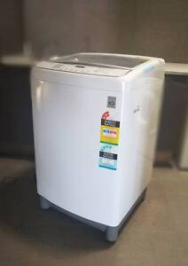 LG 6.5kg Top Load Washing Machine + 10 yr Warranty! RRP $970 North Perth Vincent Area Preview