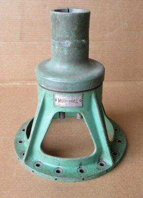Commander Multi Spindle Drill Head Model 9.00 100951