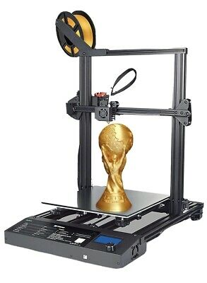 Stampante 3D Jayo / SUNLU S8 Plus - 310x310x400mm, 3D Printer